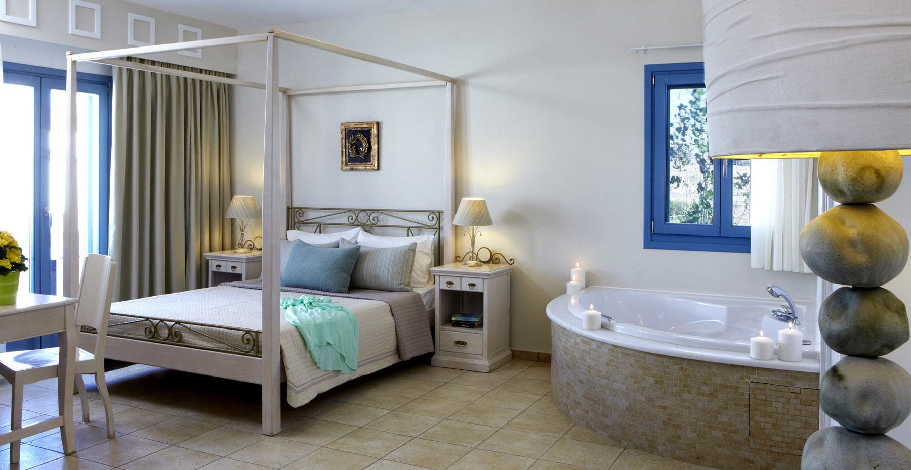 Naxos boutique hotel mitos agios prokopios naxos for Boutique hotel naxos