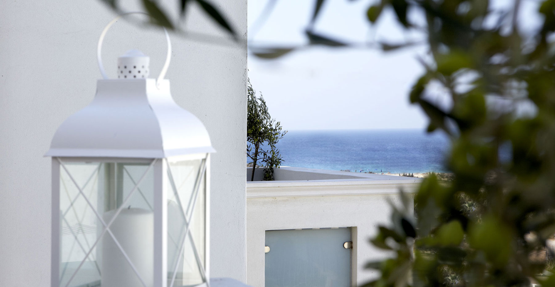 Mitos Boutique Hotel - Sea View