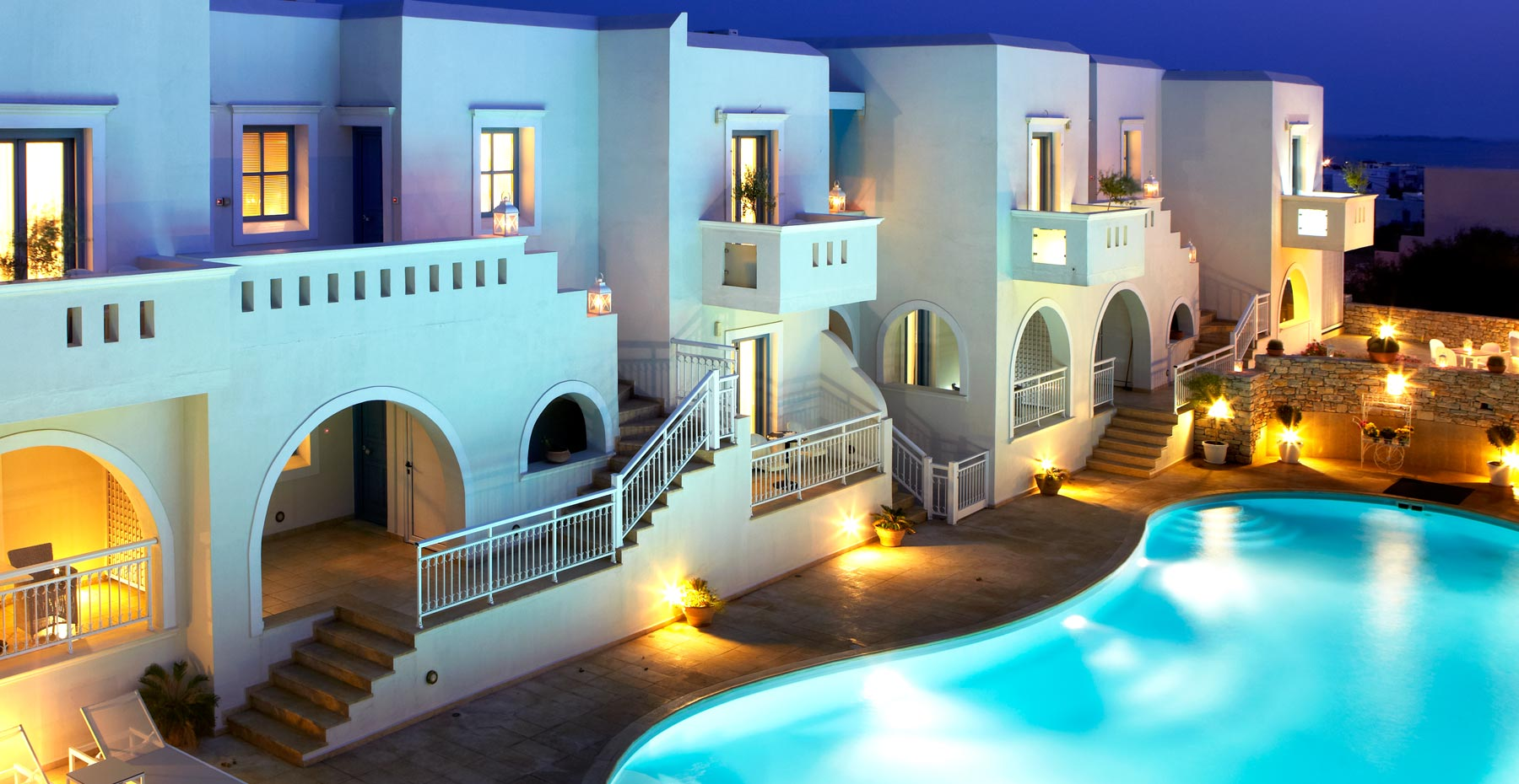 Mitos Boutique Hotel in Naxos